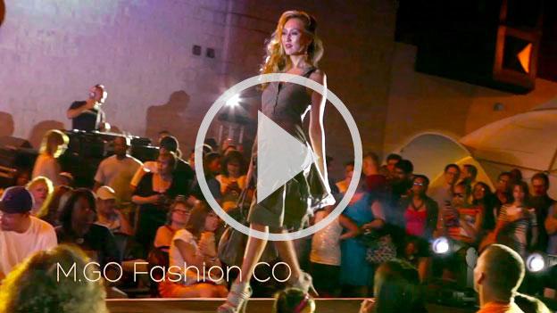 4th Annual Fashion Fest