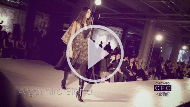 Latino Fashion Week Paparazzi Glamour