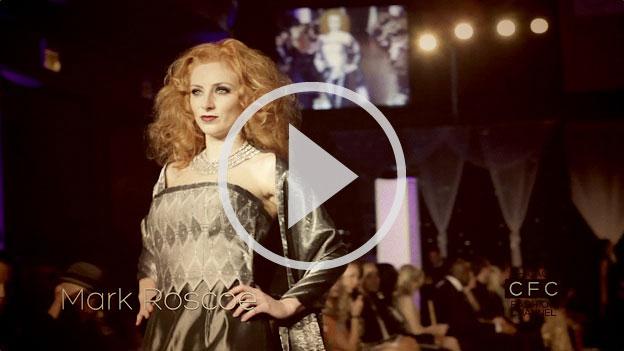 Next Fashion 2012 Runway Show